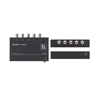Kramer (KC-104R) 1:4 Rf Distribution Amplifier