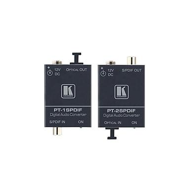 Kramer (KC-PT-2SPDIF) Toslink® To S/Pdif format Converter