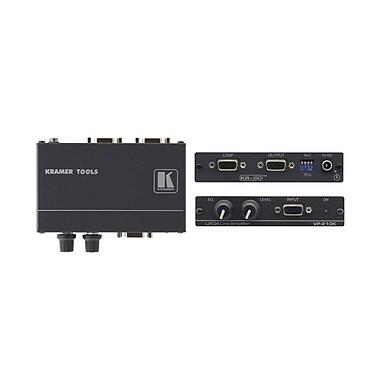 Kramer (KC-VP-210K) 1:1 Xga Line Amp, Looping Input