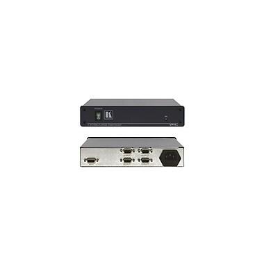 Kramer (KC-VP-4xl) 1:4 Xga Distribution Amplifier