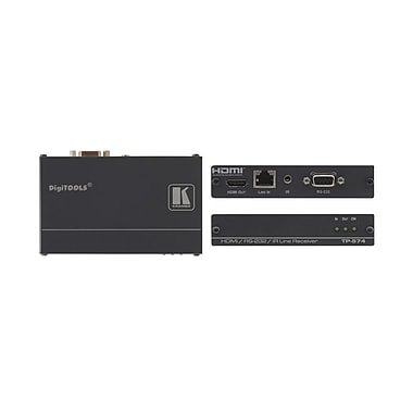 Kramer (KC-TP-574) HDMI, Rs-232, and Ir Over Twisted Pair Receiver