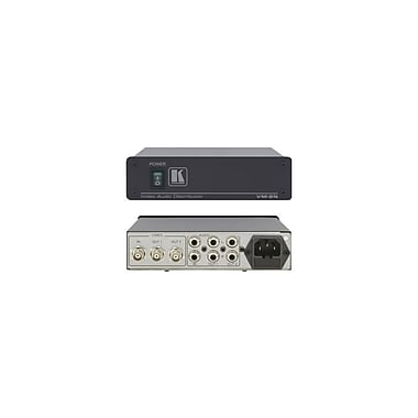 Kramer (KC-VM-2N) 1:2 Composite and (U) Audio Distribution Amplifier