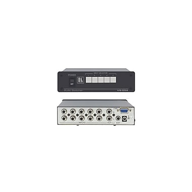 Kramer (KC-VS-55A) 5X1(U) Audio Switcher
