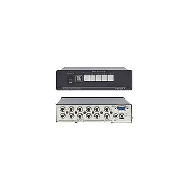 Kramer (KC-VS-55A) 5X1(U) Audio Switcher
