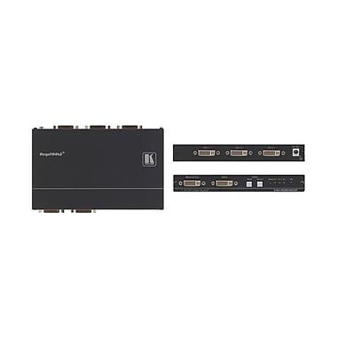 Kramer (KC-VM-400HDCP) 1:4 Dvi Distribution Amplifier - Hdcp Compliant