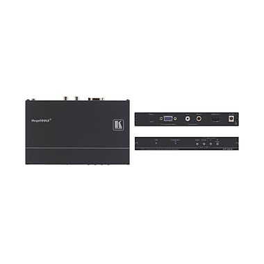Kramer (KC-VP-425) Computer Graphics Video and Hdtv To HDMI Proscale™ Digital Scaler