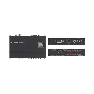 Kramer (KC-VP-409) Cv and Y/C Digital Scaler With Hd-15 Output
