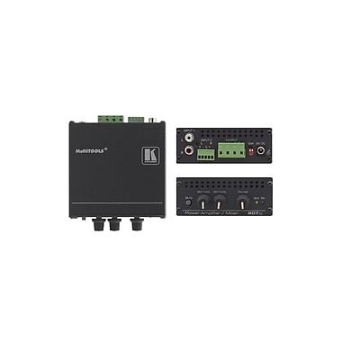 Kramer (KC-907xl) Stereo Audio Power Amplifier, 40W Per Channel