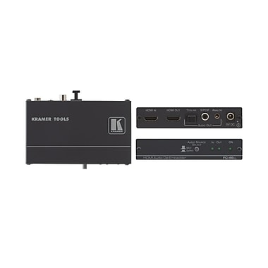 Kramer (KC-FC-46xl) HDMI Audio De-Embedder