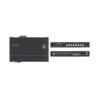 Kramer – (KC-VS-801USB) Commutateur USB 2.0 8x1