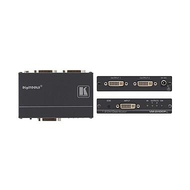 Kramer (KC-VM-2HDCPxl) 1:2 Dvi Distribution Amplifier - Hdcp Compliant