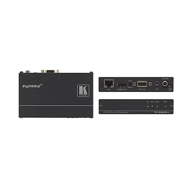 Kramer (KC-TP-580RXR) HDMI, Bidirectional Rs-232 and Ir Over Extended Range Hdbaset Twisted Pair Receiver