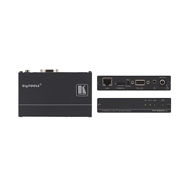 Kramer (KC-TP-580TXR) HDMI, Bidirectional Rs-232 and Ir Over Extended Range Hdbaset Twisted Pair Transmitter
