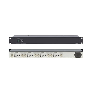 Kramer – (KC-OC-4) Isolateur vidéo optique, 4 canaux