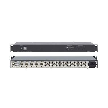 Kramer (KC-VM-10XL) 1:10 Composite and (U) Audio Distribution Amplifier