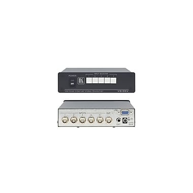 Kramer (KC-VS-55V) 5X1 Composite Switcher
