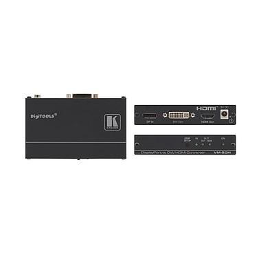 Kramer – Convertisseur DisplayPort à Dvi/HDMI (KC VM-2DH)