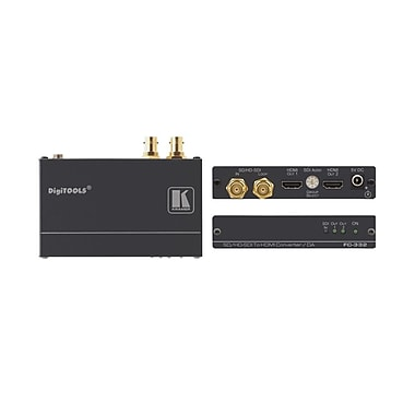 Kramer (KC-FC-332) 3G Hd-Sdi To HDMI format Converter With Dual Outputs