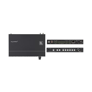 Kramer (KC-908) Stereo Audio Amplifier and Switcher (40 Watts Per Channel)