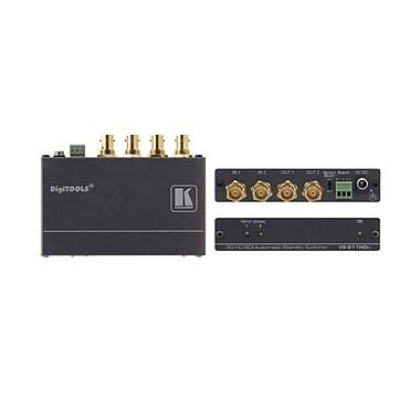 Kramer – (KC-VS-211HDxl) Commutateur automatique en veille 3G Hd-Sdi Matrix 2x1:2