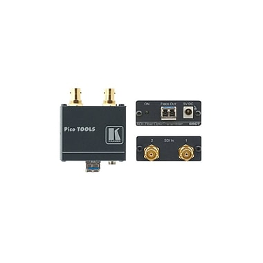 Kramer – (KC-690T) Émetteur à fibre optique 3G HD-SDI à 2 canaux