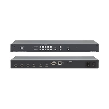 Kramer – Commutateur Matrix 4 x 2 HDMI (KC-VS-42HN)