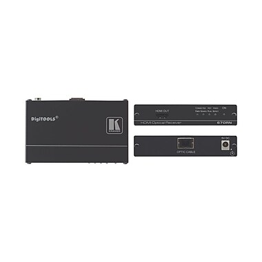 Kramer (KC-670RN) HDMI Over Fiber Optic Receiver
