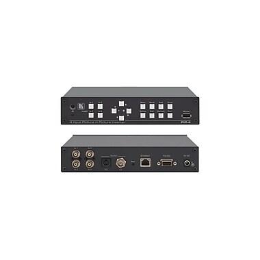 Kramer – (KC-PIP-4) Système d'insertion Picture-In-Picture, 4 vidéo composite.
