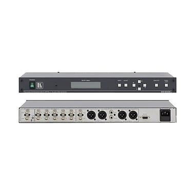 Kramer (KC-SG-6005xl) Multi-Standard Composite Video Black Burst, colour Bar and Audio Tone Generator