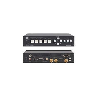 Kramer (KC-VP-460) 3-Input Analog and 3G Hd-Sdi Proscale™ Presentation Switcher/Scaler