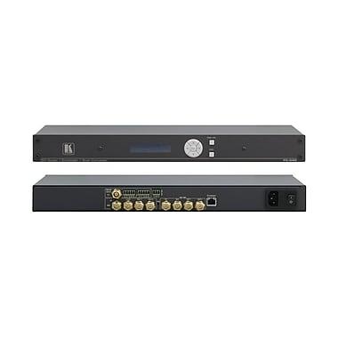Kramer – (KC-FC-340) Convertisseur/Échelle/Intégrateur 3G HD-SDI