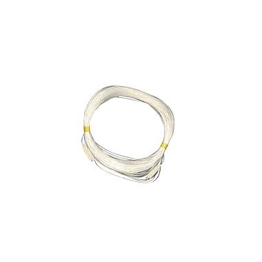 Kramer (C-SC/SC/OM3-164) Sc (M) To Sc (M) Transparent Fiber Cable, 164', Available 2Nd Quarter