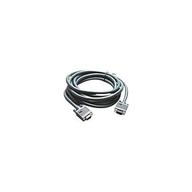 Kramer (KC-C-GM/GM-150) 15-Pin Hd (M) To 15-Pin (M) Cable - 150'