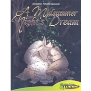 A Midsummer Night's Dream (Graphic Shakespeare)