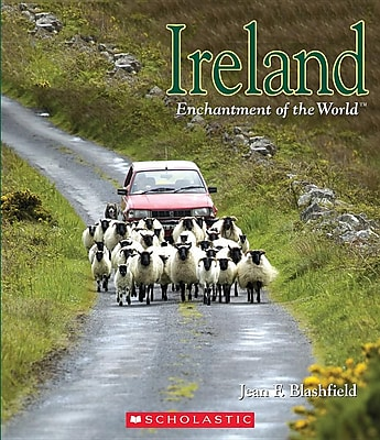 Ireland (Enchantment of the World. Second Series) 1470560