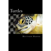 Turtles: A Fascinating Book Containing Turtle Facts, Trivia, images & Memory Recall Quiz