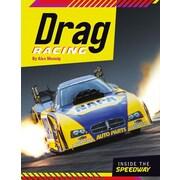 Escort drag racing service