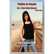 Paletitas de Guayaba On A Train Called Absence