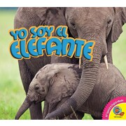 Yo Soy el Elefante, With Code = Elephant, with Code (AV2 Spanish and English eBooks) (Spanish Edition)