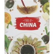 Foods of China (Cook with Me)