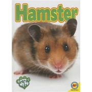 Hamster (Caring for My Pet)