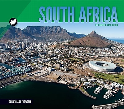 South Africa (Countries of the World) 1467962