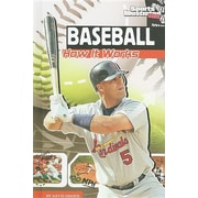 Baseball: How It Works (The Science of Sports (Sports Illustrated for Kids))