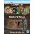 Focus On Elementary Geology Teacher's Manual