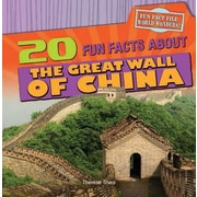 20 Fun Facts about the Great Wall of China (Fun Fact File: World Wonders!)