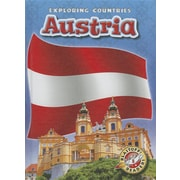 Austria (Blastoff Readers: Exploring Countries)
