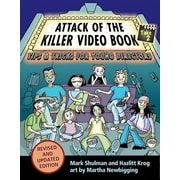 Attack of the Killer Video Book Take 2: Tips and Tricks for Young Directors