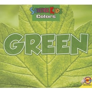 Green (Science Kids: Colors)
