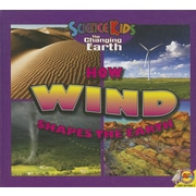 How Wind Shapes the Earth (Science Kids: The Changing Earth)