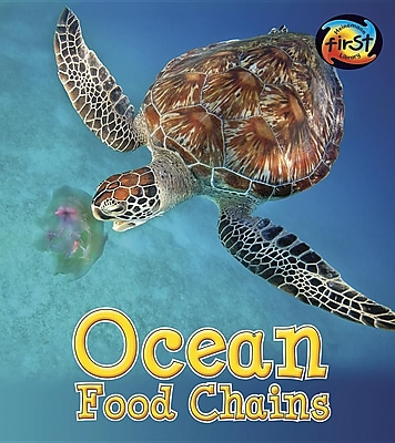 Ocean Food Chains (Food Chains and Webs) 1468307